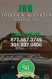 joseph w. mccartin insurance ad